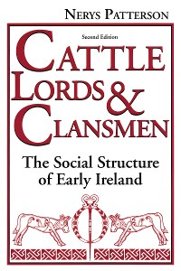 Cover Cattle Lords and Clansmen