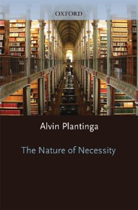 Cover Nature of Necessity