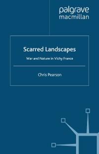 Cover Scarred Landscapes