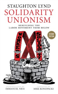 Cover Solidarity Unionism