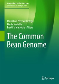 Cover The Common Bean Genome