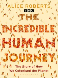 Cover The Incredible Human Journey