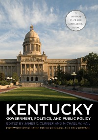 Cover Kentucky Government, Politics, and Public Policy