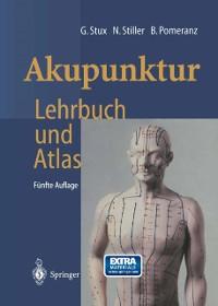 Cover Akupunktur
