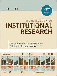 Cover The Handbook of Institutional Research