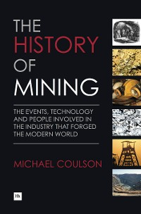 Cover The History of Mining