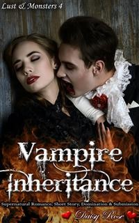 Cover Vampire Inheritance
