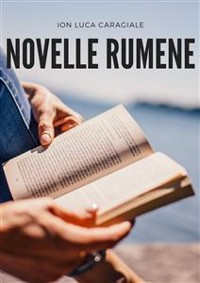 Cover Novelle rumene