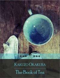 Cover Book of Tea