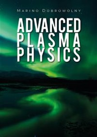 Cover Advanced plasma physics