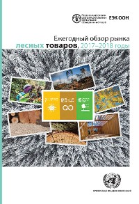 Cover Forest Products Annual Market Review 2017-2018 (Russian language)
