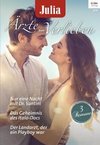 Cover Julia Ärzte zum Verlieben Band 121
