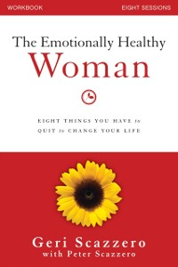 Cover Emotionally Healthy Woman Workbook
