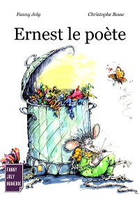 Cover Ernest le poète