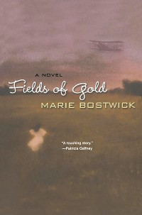 Cover Fields Of Gold