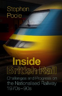 Cover Inside British Rail