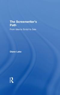 Cover Screenwriter's Path