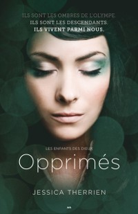 Cover Opprimes