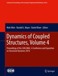 Cover Dynamics of Coupled Structures, Volume 4