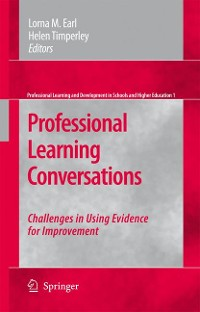 Cover Professional Learning Conversations