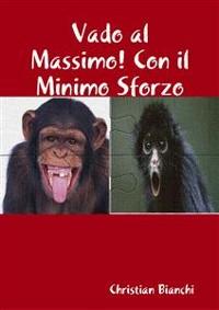 Cover Vado al Massimo! Con il Minimo Sforzo