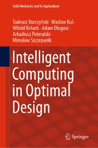 Cover Intelligent Computing in Optimal Design