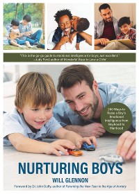 Cover Nurturing Boys
