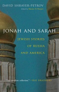 Cover Jonah and Sarah