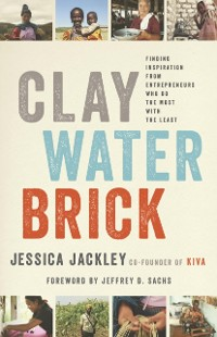 Cover Clay Water Brick