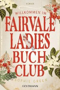 Cover Willkommen im Fairvale Ladies Buchclub