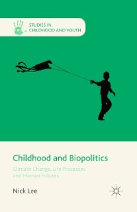 Cover Childhood and Biopolitics