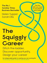 Cover The Squiggly Career