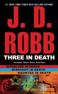 Cover Three in Death