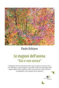 Cover Le Stagioni Dell'anima