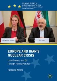 Cover Europe and Iran's Nuclear Crisis