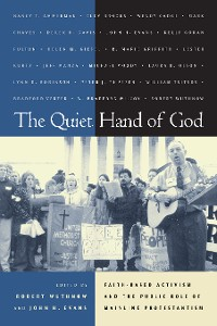 Cover The Quiet Hand of God