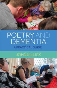 Cover Poetry and Dementia