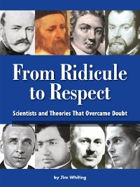 Cover From Ridicule to Respect