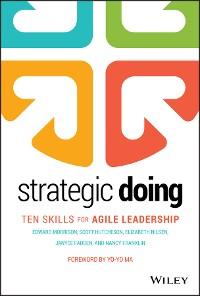 Cover Strategic Doing