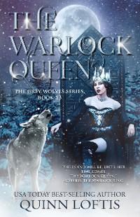 Cover The Warlock Queen