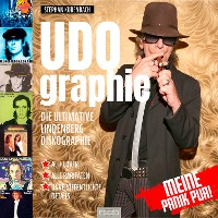 Cover UDOgraphie