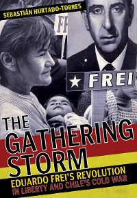 Cover The Gathering Storm