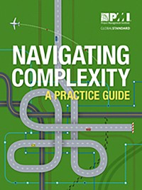 Cover Navigating Complexity
