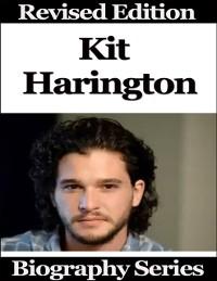 Cover Kit Harington - Biography Series