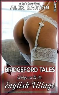 Cover Bridgeford Tales: Goings-on In An English Village