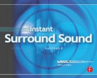 Cover Instant Surround Sound
