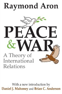 Cover Peace and War
