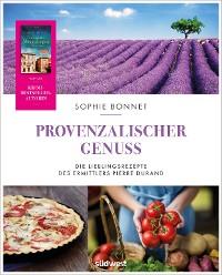 Cover Provenzalischer Genuss
