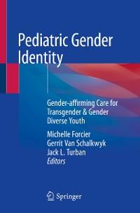 Cover Pediatric Gender Identity