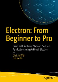 Cover Electron: From Beginner to Pro
